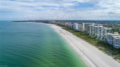 840 Collier Blvd UNIT 203, Marco Island, FL 34145 - MLS#: 218037100
