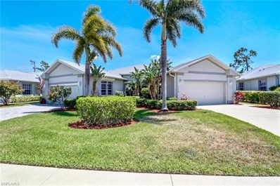 779 Crossfield Cir UNIT 89, Naples, FL 34104 - MLS#: 218037232
