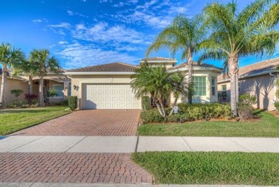 11232 Sparkleberry Dr, Fort Myers, FL 33913 - MLS#: 218037303