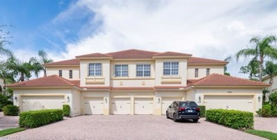17485 Old Harmony Dr UNIT 102, Fort Myers, FL 33908 - MLS#: 218037321