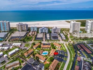 235 Seaview Ct UNIT G3, Marco Island, FL 34145 - MLS#: 218037336