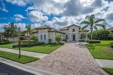 7724 Cottesmore Dr, Naples, FL 34113 - MLS#: 218037378