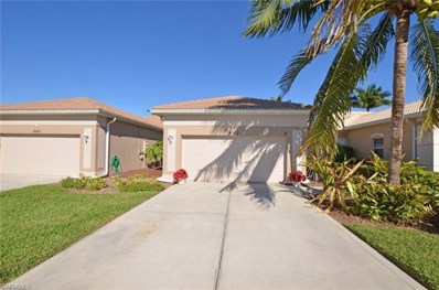 8063 Sanctuary Dr UNIT 2, Naples, FL 34104 - MLS#: 218037458