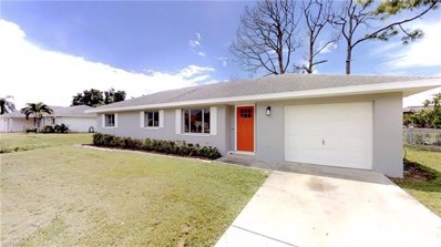 17416 Ingram Rd, Fort Myers, FL 33967 - MLS#: 218037484