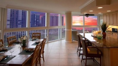 4041 Gulf Shore Blvd N UNIT 802, Naples, FL 34103 - MLS#: 218037582