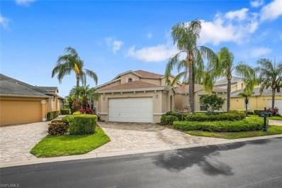 15104 Sterling Oaks Dr, Naples, FL 34110 - MLS#: 218037596