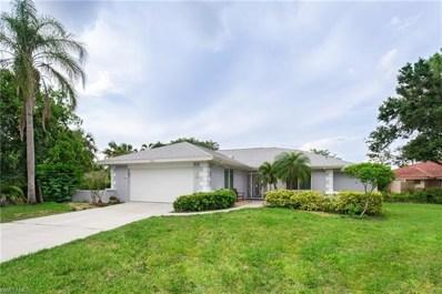 1801 Imperial Golf Course Blvd, Naples, FL 34110 - MLS#: 218037654