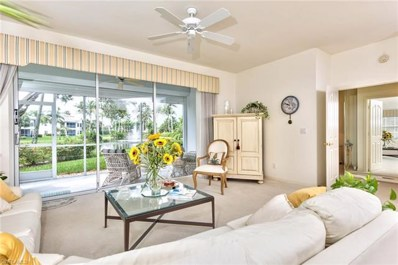 8335 Mystic Greens Way UNIT 1801, Naples, FL 34113 - MLS#: 218037713