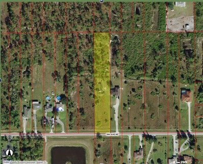 35th Ave NE, Naples, FL  - MLS#: 218037742