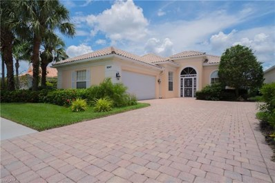 5247 Hawkesbury Way N, Naples, FL 34119 - MLS#: 218037753