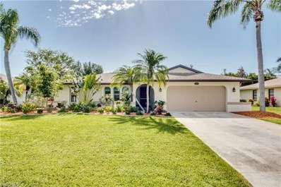 3415 6th Ave, Cape Coral, FL 33914 - MLS#: 218037928