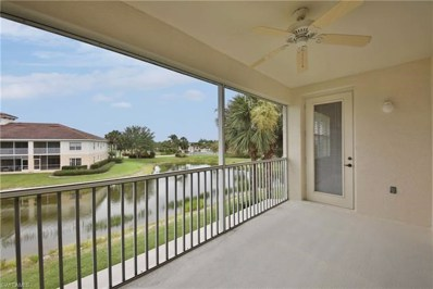 3065 Driftwood Way UNIT 4206, Naples, FL 34109 - MLS#: 218037981
