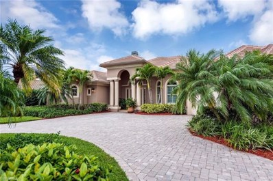 8933 Lely Island Cir, Naples, FL 34113 - MLS#: 218037992