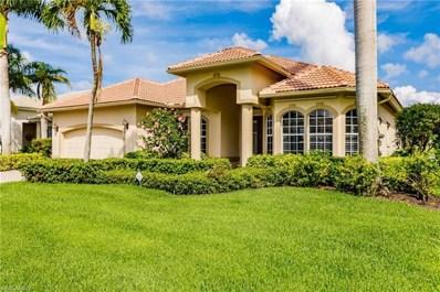 8991 Mustang Island Cir, Naples, FL 34113 - MLS#: 218038010