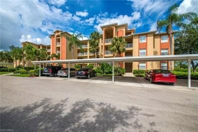 9400 Highland Woods Blvd UNIT 5405, Bonita Springs, FL 34135 - MLS#: 218038112