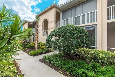 26181 Clarkston Dr UNIT 102, Bonita Springs, FL 34135 - MLS#: 218038118