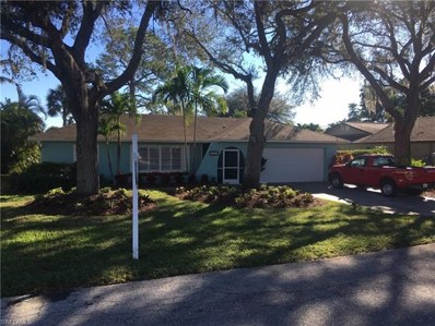 27234 High Seas Ln, Bonita Springs, FL 34135 - MLS#: 218038131