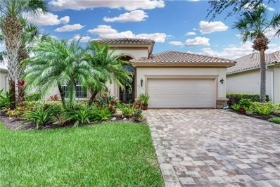 9115 Crystal Ct, Naples, FL 34120 - MLS#: 218038320