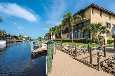 1400 Blue Point Ave UNIT 201, Naples, FL 34102 - MLS#: 218038327