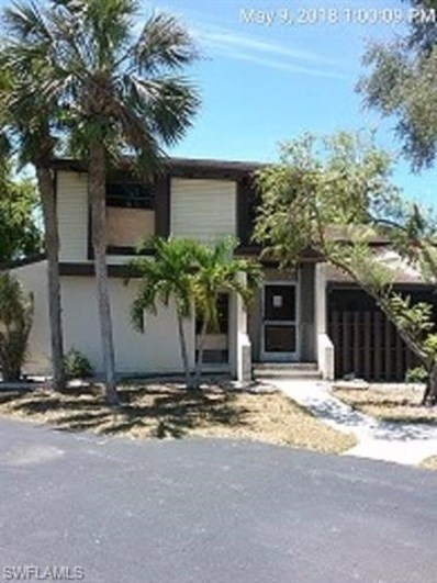 4201 22nd Ave SW UNIT 95, Naples, FL 34116 - MLS#: 218038386