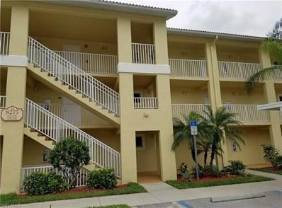 8275 Key Royal Cir UNIT 1113, Naples, FL 34119 - MLS#: 218038403