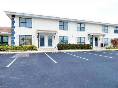 139 Clyburn Way E UNIT E-3, Marco Island, FL 34145 - MLS#: 218038619