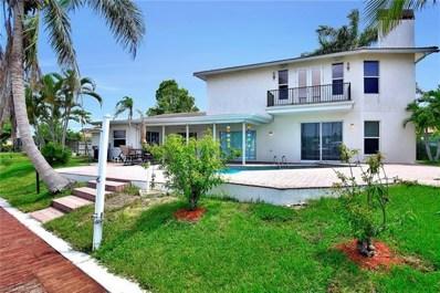 109 Montrose Dr, Fort Myers, FL 33919 - MLS#: 218038627