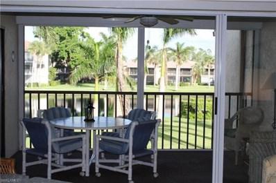 960 Palm View Dr UNIT 209, Naples, FL 34110 - MLS#: 218038632