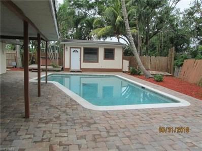 2149 Sunrise Blvd, Fort Myers, FL 33907 - MLS#: 218038641