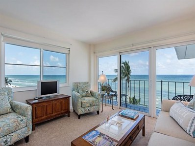 2011 Gulf Shore Blvd N UNIT 61, Naples, FL 34102 - MLS#: 218038676