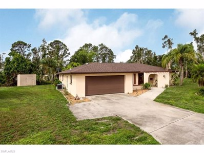 18142 Doral Dr, Fort Myers, FL 33967 - MLS#: 218038850
