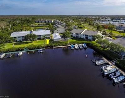 290 Newport Dr UNIT 101, Naples, FL 34114 - MLS#: 218038959