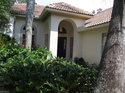 330 Carinosa Ct UNIT 18-6, Naples, FL 34110 - MLS#: 218039024