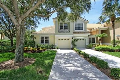 1655 Winding Oaks Way UNIT 101, Naples, FL 34109 - MLS#: 218039053
