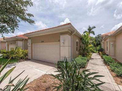8197 Sanctuary Dr UNIT 83-2, Naples, FL 34104 - MLS#: 218039079