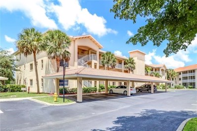 7822 Great Heron Way UNIT 104, Naples, FL 34104 - MLS#: 218039129
