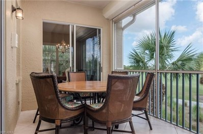 2345 Mont Claire Dr UNIT G-201, Naples, FL 34109 - MLS#: 218039163