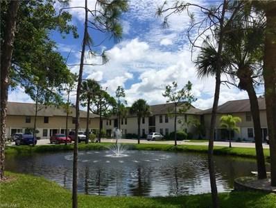 2135 Crystal Dr UNIT 30, Fort Myers, FL 33907 - MLS#: 218039370