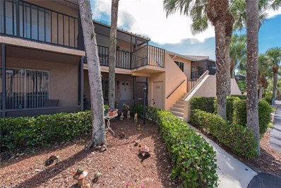 4030 Ice Castle Way UNIT 2710, Naples, FL 34112 - MLS#: 218039536