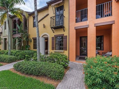 9114 Chula Vista Ln UNIT 119-3, Naples, FL  - MLS#: 218039608