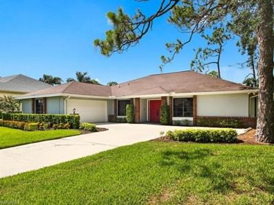 16640 Bobcat Ct, Fort Myers, FL 33908 - MLS#: 218039744
