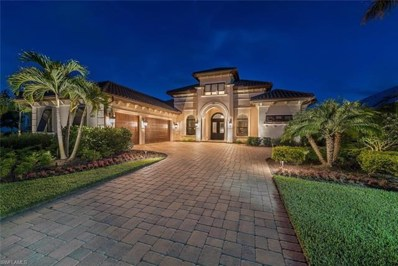 9671 Lipari Ct, Naples, FL 34113 - MLS#: 218039757