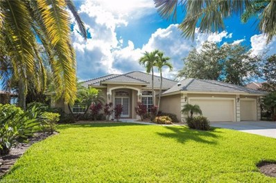 11327 Longshore Way E, Naples, FL 34119 - MLS#: 218039833