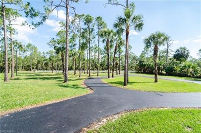 220 24th Ave NW, Naples, FL 34120 - MLS#: 218039939
