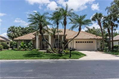 6612 Glen Arbor Way, Naples, FL 34119 - MLS#: 218040019
