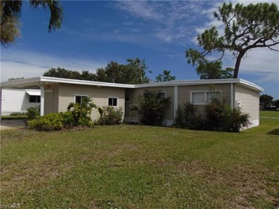 526 Charlemagne Blvd, Naples, FL 34112 - MLS#: 218040064