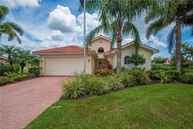 19558 Casa Bendita Ct, Estero, FL 33967 - MLS#: 218040138