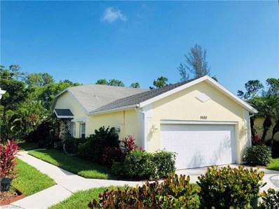 5680 Greenwood Cir UNIT 41, Naples, FL 34112 - MLS#: 218040308