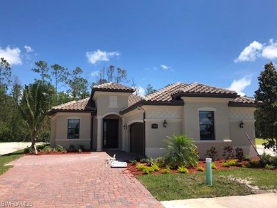 17390 Galway Run, Bonita Springs, FL 34135 - MLS#: 218040326