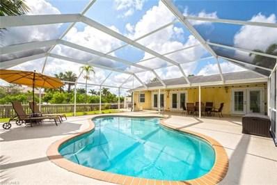 6841 Livingston Woods Ln, Naples, FL 34109 - MLS#: 218040426